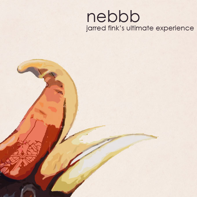 MMx004 Nebbb – Jarred Fink's Ultimate Experience