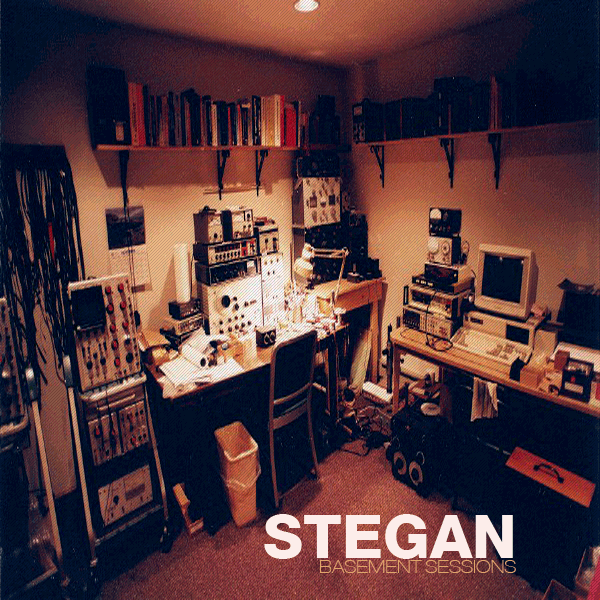 MMx042 Stegan – Basement Sessions