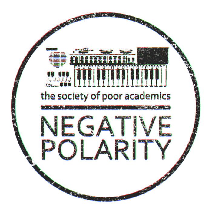 MMx059 The Society of Poor Academics – Negative Polarity