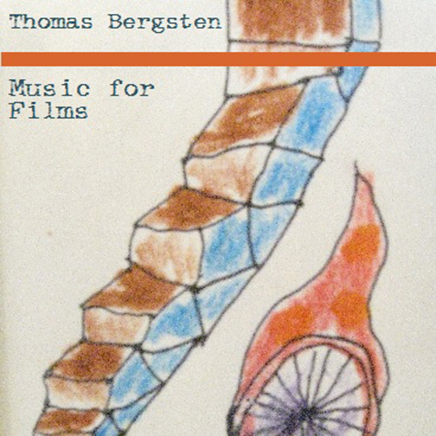 MMx037 Thomas Bergsten – Music For Films