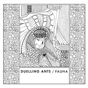 MMx095 Duelling Ants – Fauna