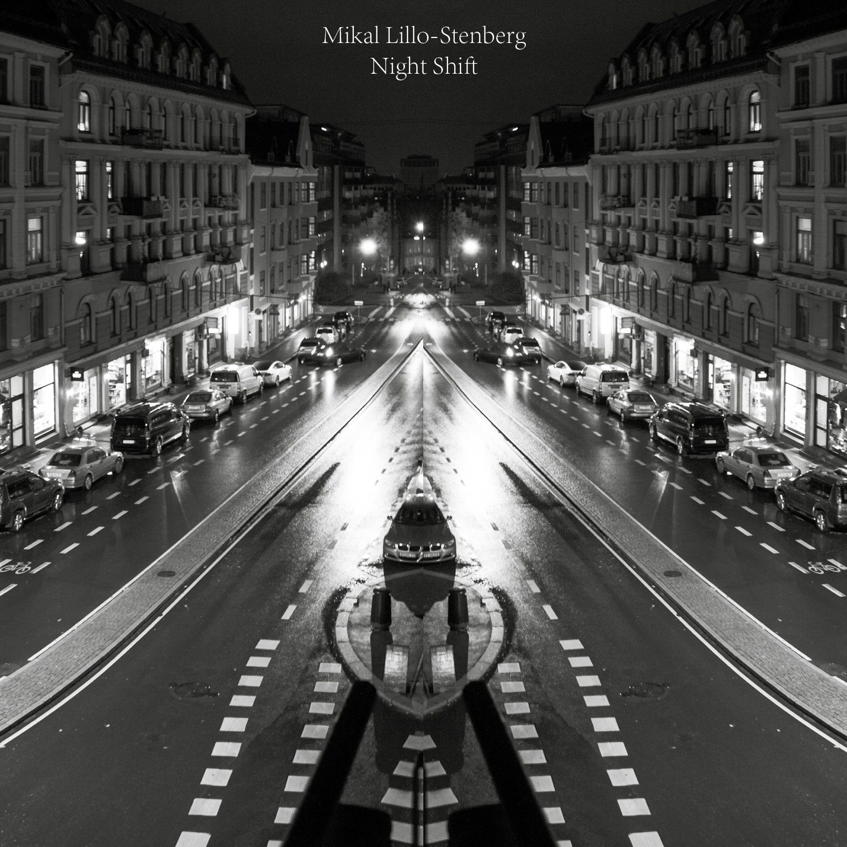 MMx136 Mikal Lillo-Stenberg – Night Shift