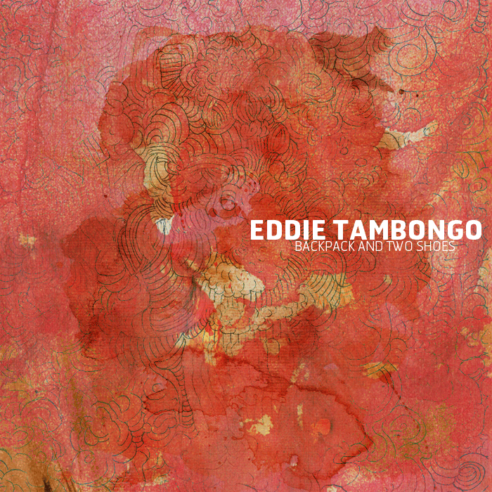 MMx044 Eddie Tambongo – Backpack & Two Shoes