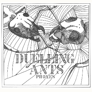 MMx073 Duelling Ants – Phones