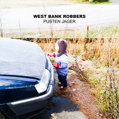 MMx100 West Bank Robbers – Pusten Jager