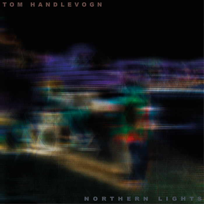 MMx123 Tom Handlevogn – Northern Lights