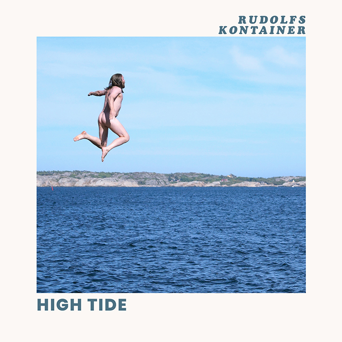 MMx134 Rudolfs Kontainer – High Tide